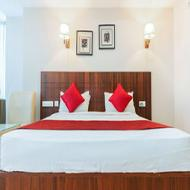 ZO Rooms Kothaguda Junction