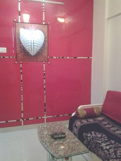 STAYMATRIX Service Apartment @ Malad West(921) MUMBAI