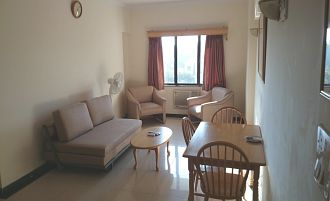STAYMATRIX Service Apartment @ Hill Road(918) MUMBAI