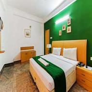ZO Rooms Madhapur