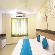 ZO Rooms Yeswanthpur
