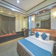 ZO Rooms Andheri West Lallubhai Park