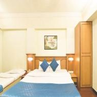 ZO Rooms Andheri East Marol Naka Metro