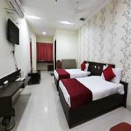 ZO Rooms Hyderabad Airport II