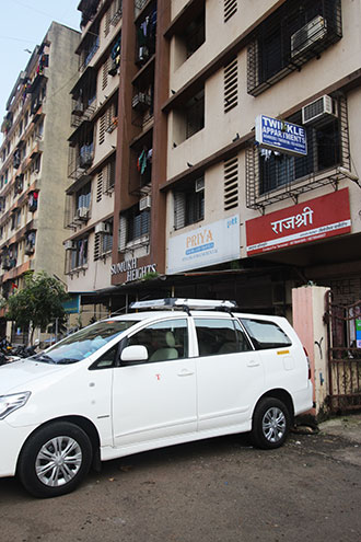 Twinkle Apartments MUMBAI