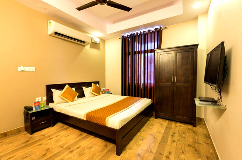 Zo Rooms Bnb Mansarovar
