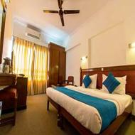 Zo Rooms Juhu Beach