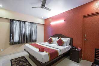 OYO Rooms DCM Ajmer Road