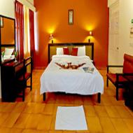 Zo Rooms Candolim
