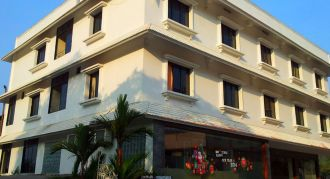 Hotel Royal Residency, Cochin