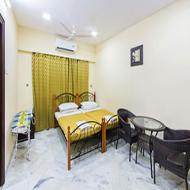 Zo Rooms Powai