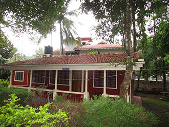 Xplore Holiday Homes, Wayanad