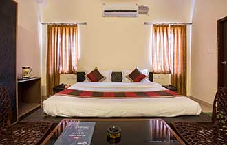 OYO ROOMS SINDHI CAMP