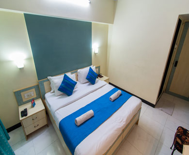 Zo Rooms Goregaon West