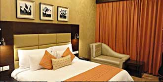 Hotel Corporate Regency JAIPUR