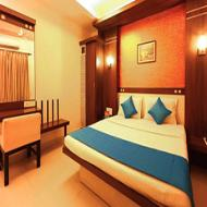 Zo Rooms Gandhi Nagar