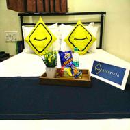 Stay Vista Rooms @ CST Fort