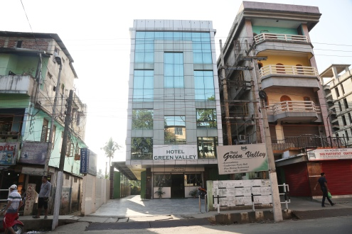 Hotel Green Valley, Guwahati