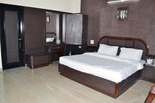 A One Guest House, Railway Road, Standard AC Room