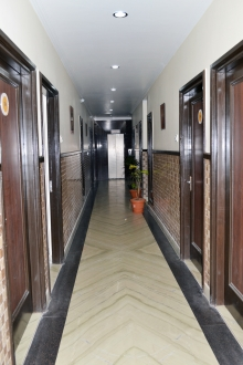 A One Guest House, Railway Road, A One Guest House