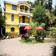 OYO Rooms Siolim North Goa