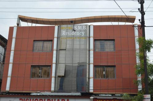 Hotel SMB Residency, Indore