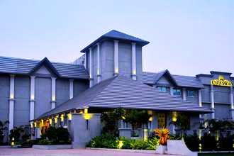 Pramod Convention & Beach Resort, Puri