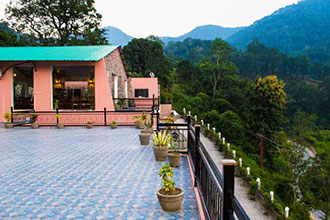 Saalvan Resort Corbett