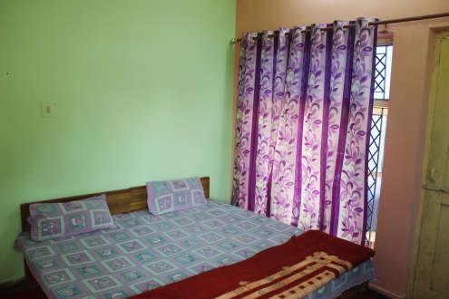 Pink Guest House
