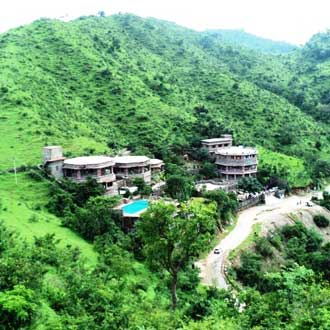 Tiger Valley Resort