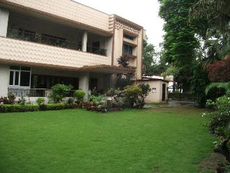 Nirmal Niwas Guest House