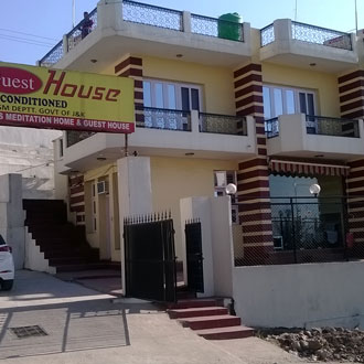 Dayal Guest House