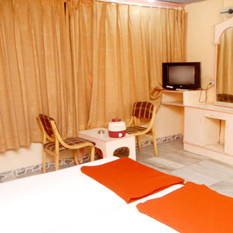 Sea View Beach Resort, Diu