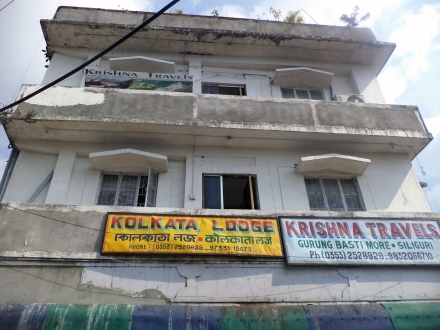 Kolkata Lodge