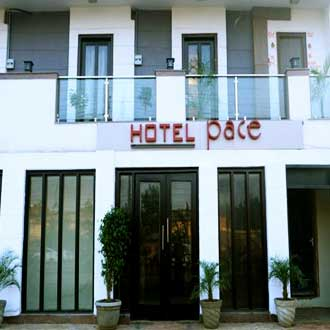 Hotel Pace, Gurgaon