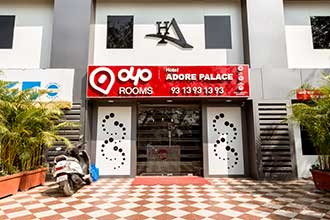 OYO Rooms Mumbai International Airport