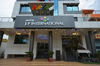 Hotel JP International