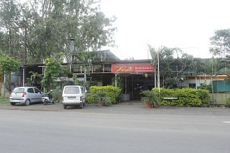 Hotel Prince Rama Inn Loadging And Boarding, Nashik