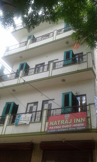 Natraj Inn Paying Guest House