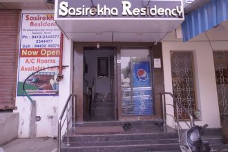 Sasirekha Residency, Pondicherry