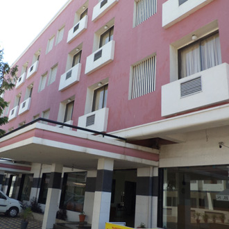 Hotel Abson Executive, Shirdi