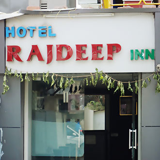 Hotel Rajdeep Inn