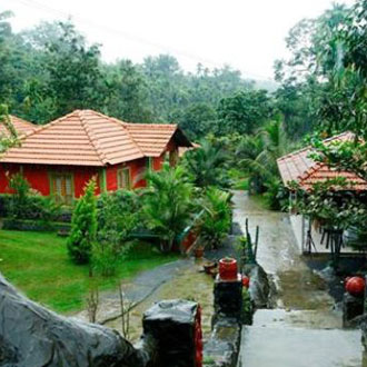 Wayanad Wind Resorts