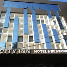 City Inn Hotel & Restaurant