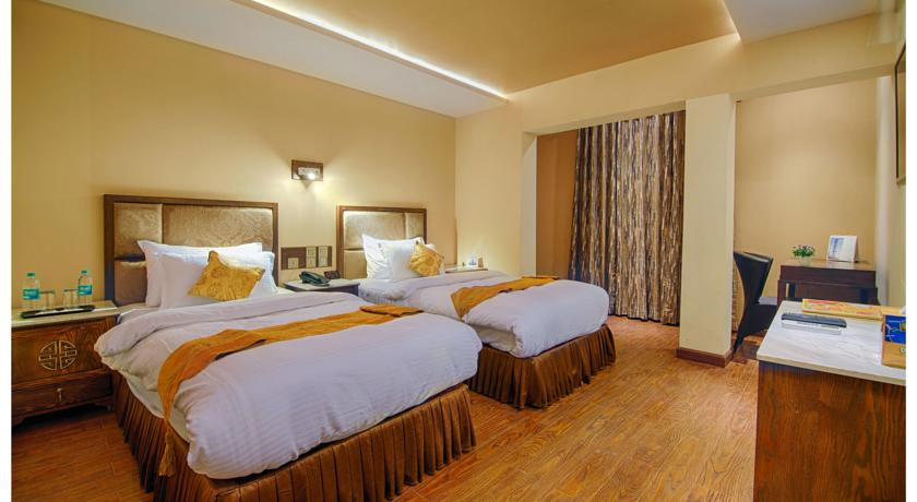 Divinity by PI Hotels