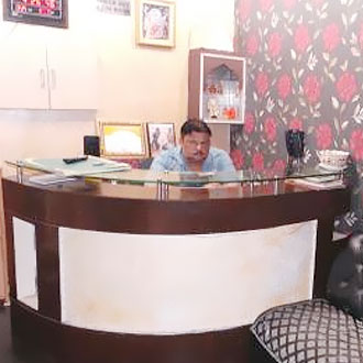 Hotel Hight Residency AGRA