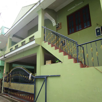 Siva Home Stay