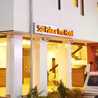 Hotel Sai Palace Inn, Shirdi
