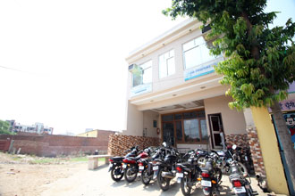 The National Guest House AGRA