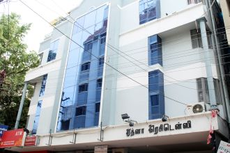 Hotel Rathna Residency